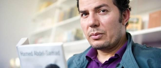 Hamed Abdel-Samad.