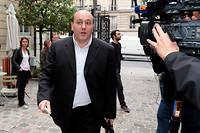 Julien Dray propose de s'attaquer aux 4 points de fragilité du statut de parlementaire.