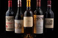Grands Crus classés de Bordeaux ©JEAN-PIERRE MULLER