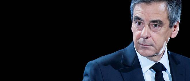 Francois Fillon a dénoncé un coup d'État institutionnel fomenté par la gauche.