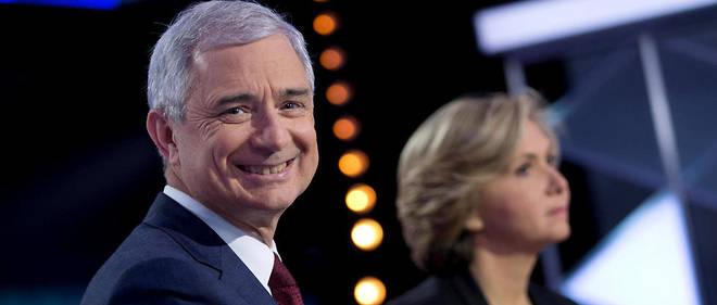 Le président de l'Assemblée nationale Claude Bartolone et la présidente de la région Île-de-France ont mis un terme à leur conflit.