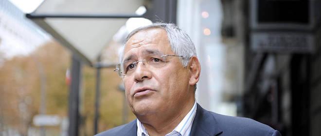 Robert Bourgi en 2011.