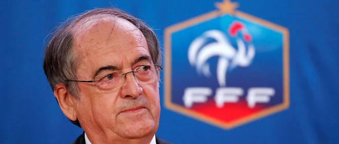 Le bilan de Noël Le Graët a été salué par l'assemblée élective de la FFF.