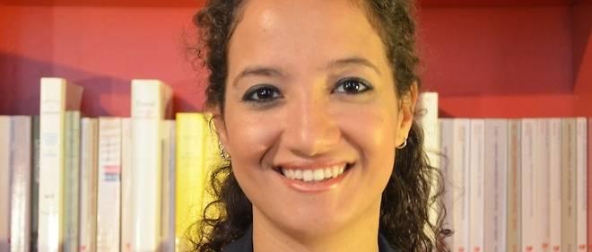 Yousra Abourabi,docteur en sciences politiques et enseignante en relations internationales à l'université Jean-Moulin-Lyon-III.
