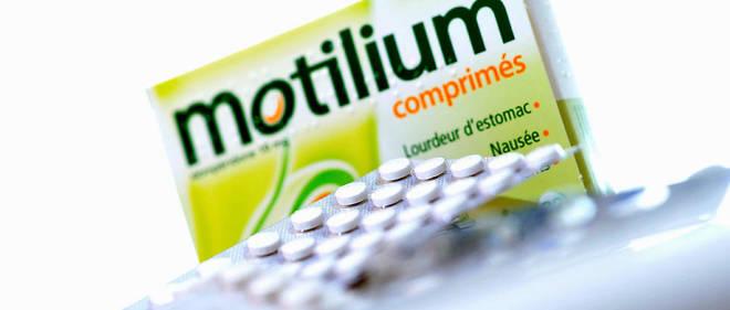 La dompéridone, commercialisée sous diverses appellations (Motilium,  Peridys, Dompéridone), a été responsable en 2012 de plus de 200 décès  par mort subite cardiaque en France.