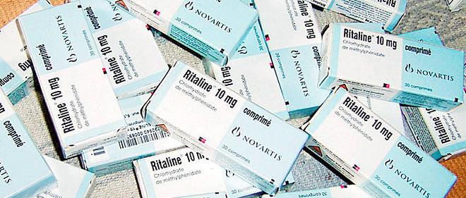 Entre 2004 et 2012, le nombre de boîtes remboursées en France  a bondi de 235 520 à 523 853.