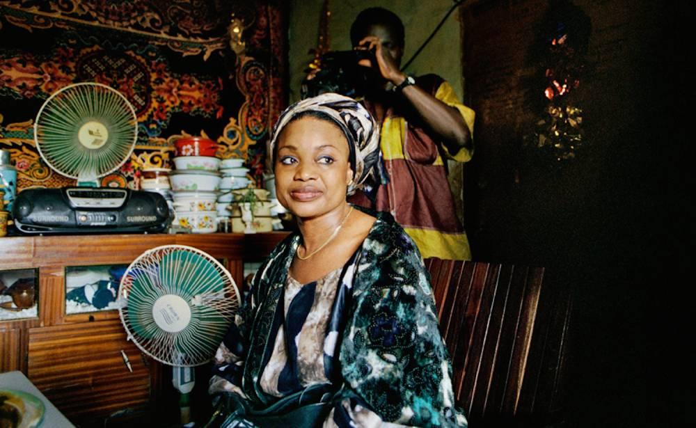 La chanteuse malienne Oumou Sangaré sera en concert le 31 mars dans le cadre du festival 100 % Afriques de la Villette. ©  Oumou Sangaré