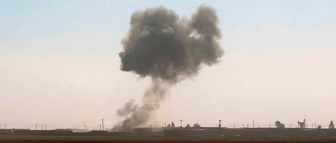 La coalition internationale a reconnu début mars avoir causé la mort d'au moins 220 civils depuis 2014 en Irak et en Syrie.