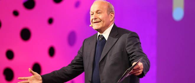 Issad Rebrab est à la tête de Cevital, premier groupe privé algérien.