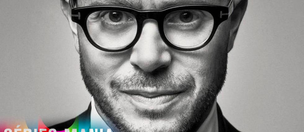 Damon Lindelof, créateur de The Leftovers et président du jury de la compétition officielle de Séries Mania 2017.