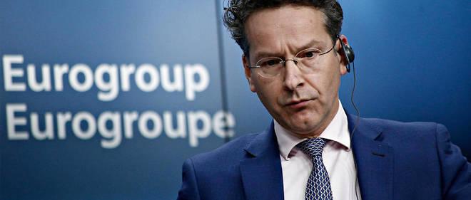 Malgré son refus de démissionner, la place deJeroen Dijsselbloem pourrait être menacée à la tête de l'Eurogroupe.