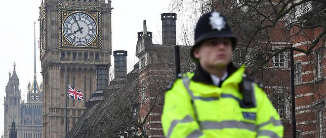 Scotland Yard a annoncé mercredi soir que la piste du «terrorisme islamiste» était privilégiée pour l'attaque à Londres.