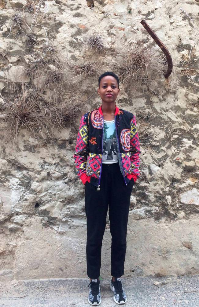 Dortohée Munyaneza ©  Julienne Munyaneza