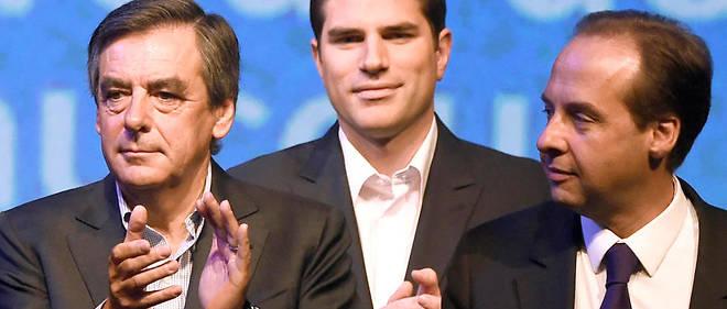 Jean-Christophe Lagarde a appelé l'UDI à «garder le cap» du soutien à François Fillon.