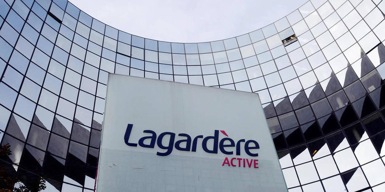 Tout sur Lagardère Active