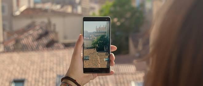 Wiko, créé en 2011 à Marseille, a commercialisé plus de 10 millions de téléphones portables en 2016.