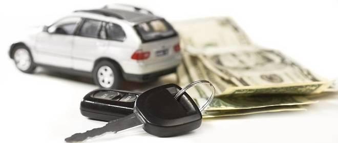 Coûts, dépenses et taxes, l'automobile réclame un solide budget en France.