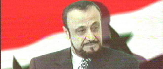 Rifaat al-Assad a été écarté du pouvoir par son frère, le père de l'actuel président.