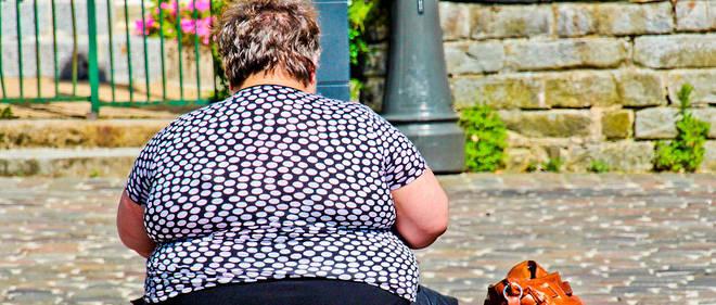 La véritable épidémie qui nousmenace, c'est l'obésité génératrice de cancer, diabète, pathologies cardio-vasculaires..., prévient Didier Raoult.