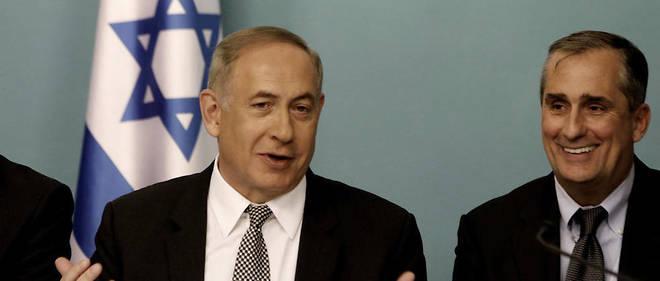Quelque 14 017 nouveaux logements ont été construits en Cisjordanie depuis l'arrivée de Benjamin Netanyahu au pouvoir en Israël en 2009.
