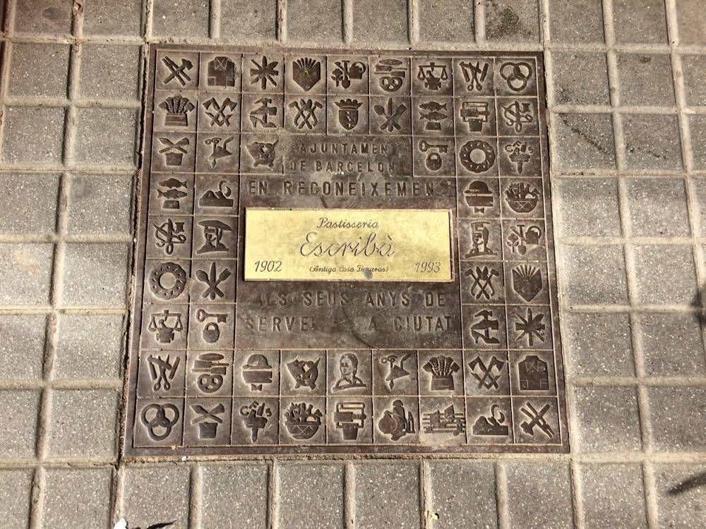 Barcelone Ramblas © bh dr