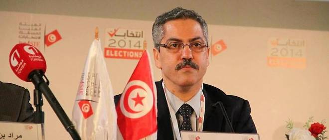 Observateur averti de la vie politique et institutionnelle tunisienne, Chafik Sarsar préside l'Isie, l'organe contral de gestion des élections du pays présidé par Beji Caid Essebsi.