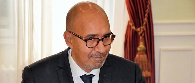 Harlem Désir est secrétaire d'État aux Affaires européennes.
