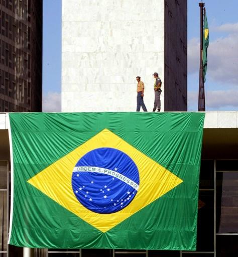 L'industrie de la défense du Brésil ermet d'assurer 30.000 emplois directs et 120.000 indirects, selon des chiffres officiels  © VANDERLEI ALMEIDA AFP/Archives