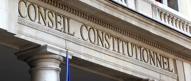 Le Conseil constitutionnel a partiellement censuré le délit d'entreprise terroriste individuelle.