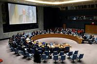 L'action ou la non-action du Conseil de sécurité a toujours dépendu de l'accord des Grands. Elle ne fait que graver dans le marbre les accords politiques conclus par eux.