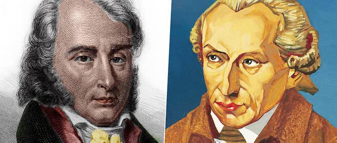 N'a-t-on pas le devoir de faire une entorse au principe de véracité pour sauver un ami ? La réponse à cette question va opposer Kant et Benjamin Constant. Le premier, évoquant, en toutes circonstances, les impératifs du droit et de la responsabilité personnelle.