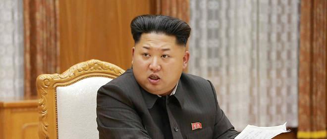 Le ton monte entre Kim Jong-un et Donald Trump.