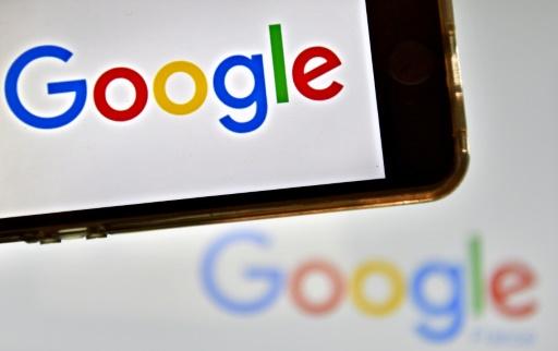 YouTube TV, qui appartient au géant de l'internet Google, est le dernier à se lancer sur ce marché avec un bouquet d'environ 40 chaînes pour 35 dollars (33 euros) © LOIC VENANCE AFP/Archives