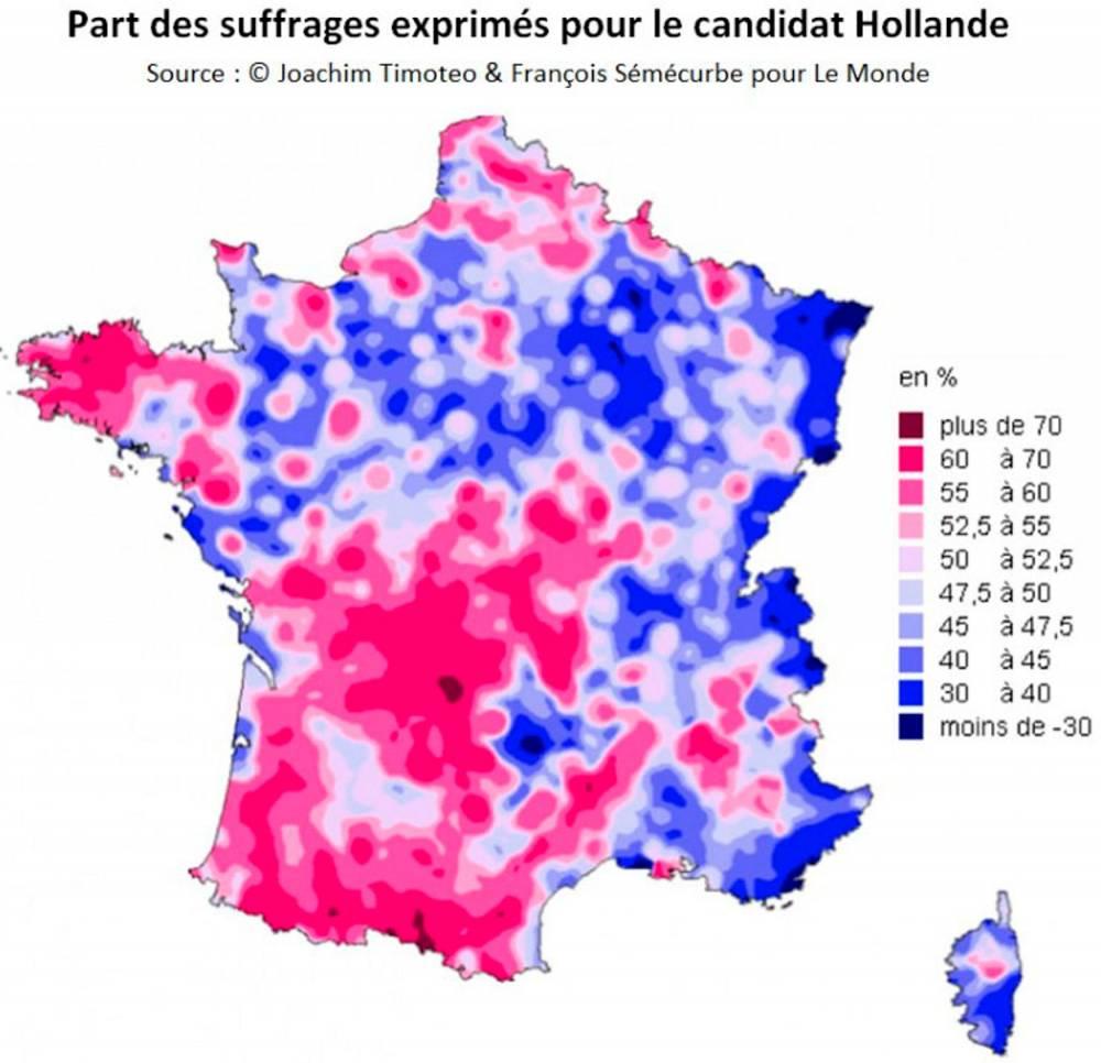 François Hollande ©  DR