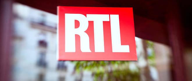 HautEurope Le RadioRtl Au Bas 1 Audiences Point Plus ulkZOPiTwX