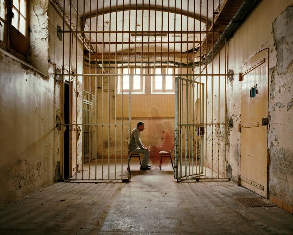 Libertés conditionnelles © Estelle Lagarde ©estelle lagarde