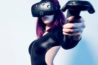La réalité virtuelle a désormais sa salle d'arcade, MindOut