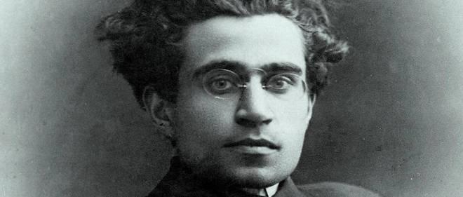 Antonio Gramsci. Le retour de l'idéologie.