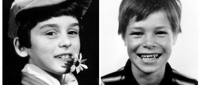 Alexandre Beckrich et Cyril Beining ont été tués en 1986. Ils avaient 8 ans.