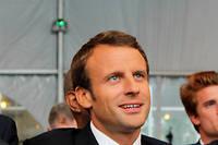 """«Ce qui manque à ce Bonaparte ? La fin du rébus. Le : """"et mon tout est...""""» ©Paul-Marie Guyon/CITIZENSIDE"""
