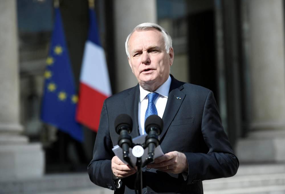 FRANCE-POLITICS-DEFENCE-TERRORISM © STEPHANE DE SAKUTIN AFP