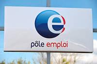 Le nombre de chômeurs inscrits à Pôle emploi a reculé au cours de l'année 2016.