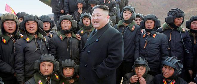 Jusqu'où ira Kim Jong Un ?