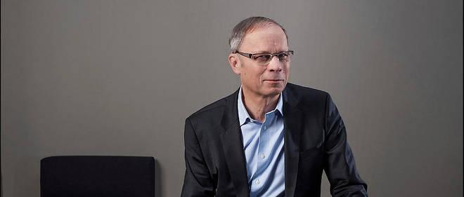 Jean Tirole, Prix Nobel d'économie, président de Toulouse School of Economics
