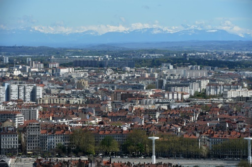 Lyon s'offre sa premiere Biennale internationale d'architecture