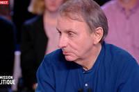 Michel Houellebecq, jeudi soir, a livré sa vision d'une campagne présidentielle qu'il a jugée