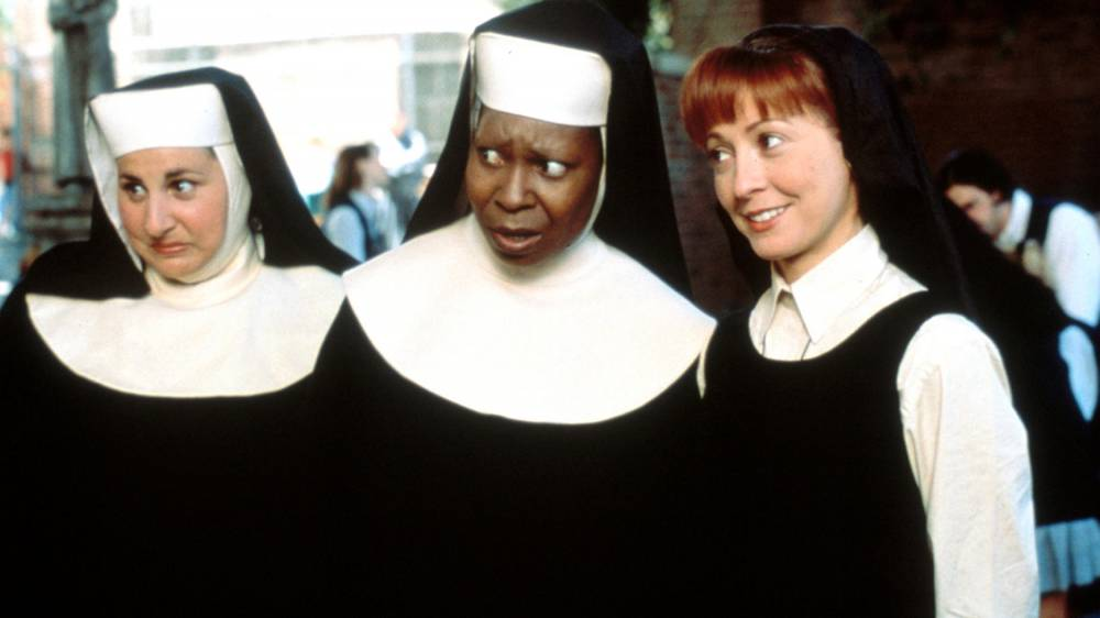 Sister Act ©  Touchstone Pictures
