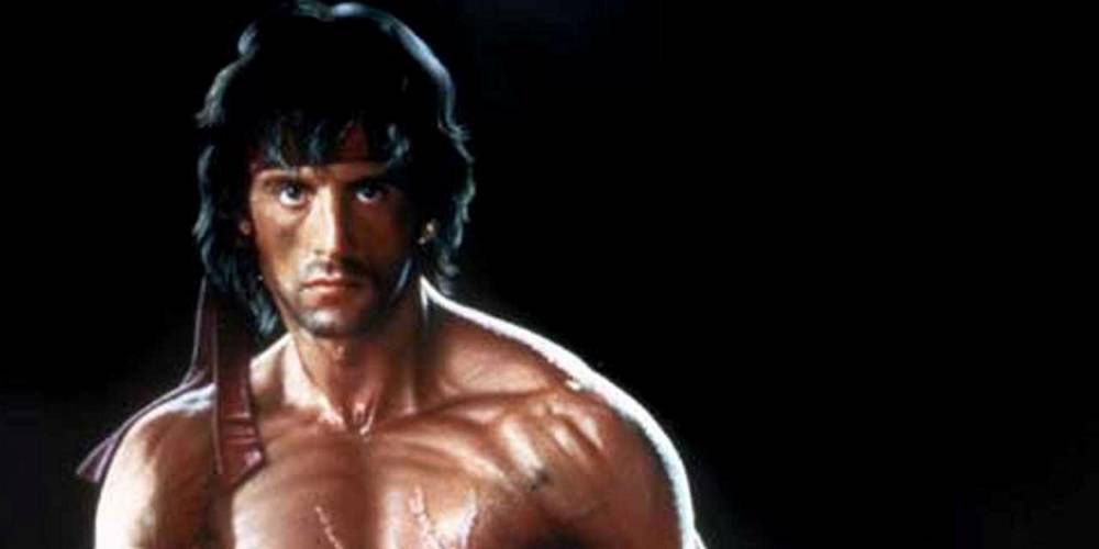 Rambo II : la mission ©  Collection Christophel