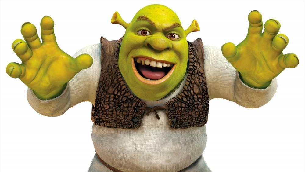 Shrek ©  Dreamworks