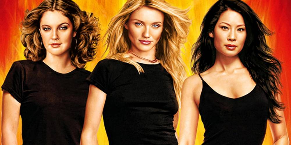 Charlie's Angels ©  Columbia TriStar Films